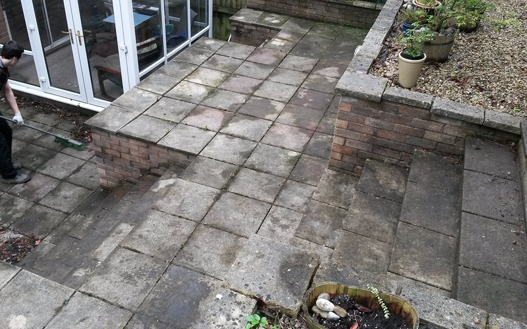 Patio Clean
