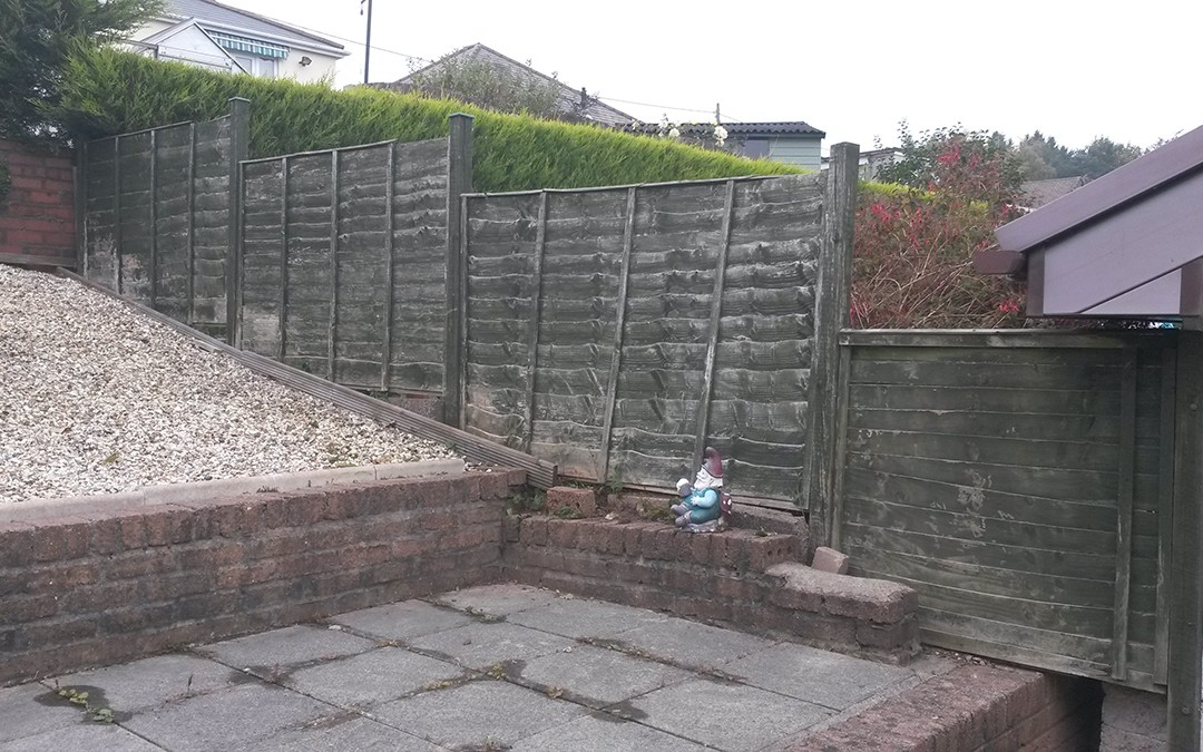 Fence Renewal