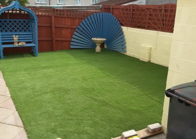 Artificial Grass Project