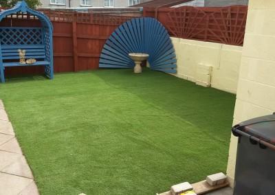 Artificial Grass Project